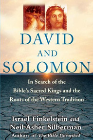 Book of david in the bible