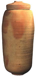 DSS Jar